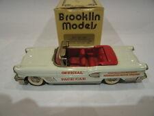 1/43 BROOKLIN 25X PONTIAC BONNEVILLE PACE CAR INDY 1958
