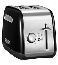 KitchenAid 5KMT2115EOB CLASSIC 2-Scheiben-Toaster - Onyx