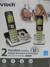 VTECH *CS6829-2* 2 HANDSET CORDLESS DIGITAL ANSWERING SYSTEM