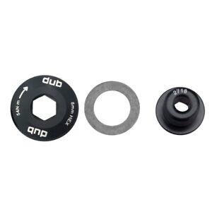MTB Road Bike DUB Crank Arm Bolt M15/M26 Alloy Self Extracting Screw for SraD5S8