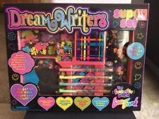 Vintage Lisa Frank DREAM WRITERS Super Set SEALED NEW stationery stickers pens