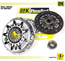 LuK CLUTCH KIT SUZUKI BALENO 1.6I 1.9 TD SWIFT III 1.5 WAGON R+ 1.3 619301360