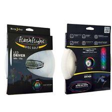 Nite Ize Flashflight Led Disc Golf Driver