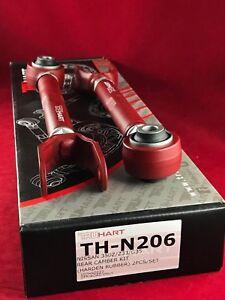 TruHart Rear Adjustable Camber Arm 350Z Altima Maxima G35 Sedan Coupe