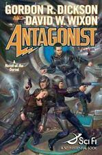 Antagonist (Bleys)