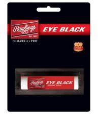 Rawlings Baseball Softball Football Protective Eye Black Stick Tube,  Black. EB