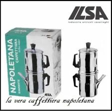 Ilsa Caffettiera Napoletana 1-2 Tazze