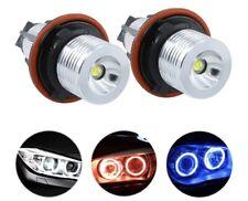 BOMBILLAS LED  PARA OJOS DE ANGEL BMW ,DRL, LUZ ESTACIONAMIENTO,E87,E60,E39,E83.