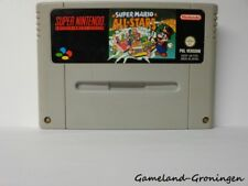 Super Nintendo / SNES Game: Super Mario All Stars [PAL] (FRG)