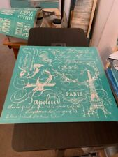 Chalk Couture Transfer French Country