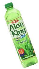 OKF Sugar Free Original Aloe Vera a boire, 1.5 l