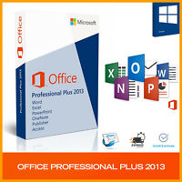 Microsoft Office 2013 Professional Plus Product Key 🔐 Activation license