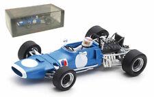 Spark S7195 Matra MS11-12 F1 Test Albi 1969 - Jackie Stewart 1/43 Scale