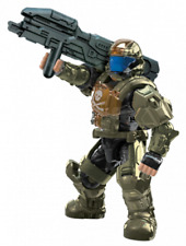 Mega Blocks Halo OSDT Mini Figure #1 DUTCH