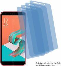 4x Asus ZenFone 5 Lite zc600kl Film de protection d'écran CC