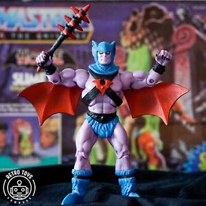 Masters Of The Universe Classics - Batros - 100% Komplett Complete MotU He-Man