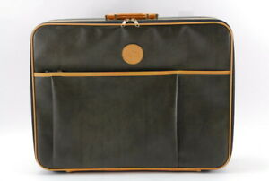 【Rank AA】Authentic Hunting World Attache Case From Japan A299