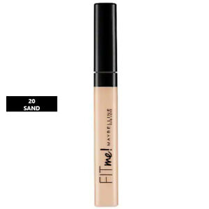 New Maybelline Fit Me Concealer In Shade 20 Sand | UK Seller | Multi Buy Offer