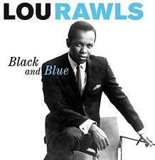 Lou Rawls - Black & Blue + 15 Bonus Tracks [New CD] Bonus Tracks, Spain - Import