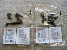 LEGO Educational - Rare - 2 TECHNIC Chain Links 100 Packs 5003150 - New & Sealed