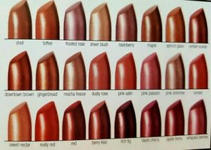 1 MARY KAY SIGNATURE LIPSTICK CHOOSE FROM DROP DOWN MENU DISCONTINUE HTF