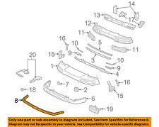 Acura HONDA OEM 91-01 NSX-Spoiler / Wing Kit 71110SL0003