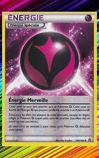 Energie Merveille Reverse - XY5:Primo Choc-144/160-Carte Pokemon Neuve Française
