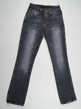 Nudie Jeans 'LOW SLIM JIM' Grey Jeans W28 L32 EUC RRP $249 Mens or Boys Stunning