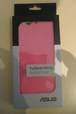 Official ASUS PADFONE INFINITY A80 & A86 Bumper Case Peach