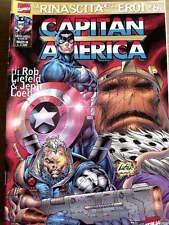 Capitan America & Thor n°40 1998 ed. Marvel Italia  [G.196]