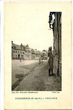 CP 62 - PAS-DE-CALAIS - Fleurbaix - 1914 - 1915