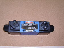 New Other, R900705375 Rexroth Directional Control Valve.