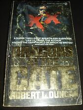 DRAGONS AT THE GATE By ROBERT L. DUNCAN SIGNET BOOK Paperback 1976