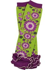 Women's Cotton Blend Leg Warmers