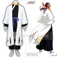 Bleach Costumes Japanese Anime Collectables