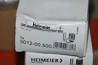 HEIMEIER 6012-00.500 THERMOSTATKOPF K FERNFÜHLER 12 M KAPILLORROHR WEISS NEU