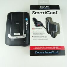 Escort MAX 360 1620X50-2 Laser Radar Detector & Bluetooth Enabled 360 Protection