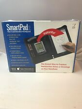 Seiko SII SmartPad 2 Connected Notepad Handheld Palm Handspring Sony CLIE New