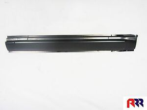 FOR NISSAN DATSUN 1200 UTE 78-85 SILL ROCKER OUTER PANEL - RIGHT DRIVER SIDE