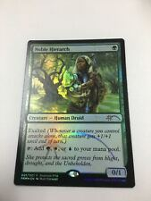 MTG Noble Hierarch RPTQ Promo Foil NM x1