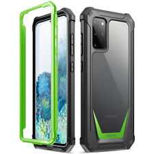 Samsung Galaxy S20 Plus Case,Poetic Shockproof Cover [Scratch Resistant Back]