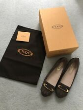 Tod's Women Shoes, Size 36, New In Box