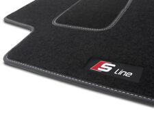 S4HS TAPPETI TAPPETINI moquette velluto S-LINE AUDI A1 2010-2018