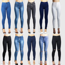 Jeggings, Stretch Jeans Size Petite High for Women
