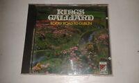 kings galliard  rocky road to dublin cd