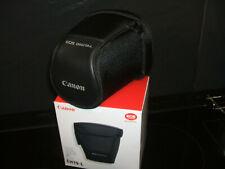 Canon EH-19L Semi Hard DSLR Case 450d 500d 550d 600d 650d 700d 750d 1100d 1200d
