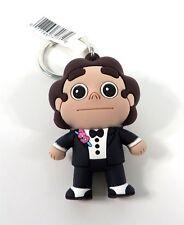 Steven Universe Figural Keyring Series 1 Tuxedo Steven New