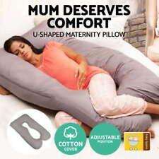 Grey Feeding Pillows