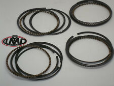YAMAHA FZR400 PISTON RING SETS (4) 1988-1990 (1WG) NEW MADE IN JAPAN