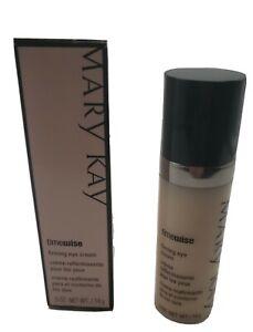 Mary Kay Timewise Firming Eye Cream .5 oz. #027908 expired